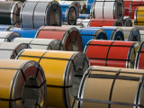 A bobina de aço suprema das folhas PPGI da coloração de PPGI/Prepainted a bobina de aço galvanizada