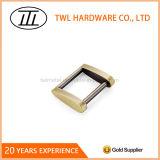 Inarcamento in lega di zinco d'ottone antico di rettangolo