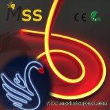 Flessione al neon al neon su ordinazione del segno LED di CC di IP67 24V 12V con Ce RoHS