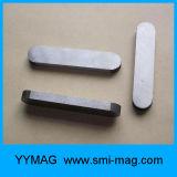 7.3 g/cm3密度のギターの積み込みのための常置アルニコ5の磁石