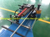 Máquina de dobra da tubulação de Plm-Dw38nc para o diâmetro 36mm da tubulação