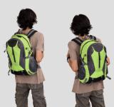 40L Homens Mulheres Piscina Camping bag bolsa de viagem impermeável mochila sacos escolar