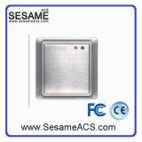 Contrôleur d'accès de panneau de tréfilage d'acier inoxydable de qualité (SAC106R)