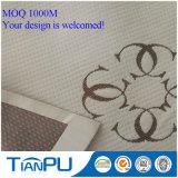 Tela que hace tictac del colchón del diseño de la manera del OEM para el colchón