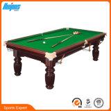 """2017 9 """" Tabela de piscina interior em madeira maciça para venda fabricante profissional na China"""