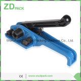De hand Plastic Polyester die van de Hand Hulpmiddelen voor PP/Pet Riem 1319mm vastbindt (P350)