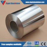 Geschmierte Aluminiumfolie für Luftkanal/Nahrungsmittelbehälter (1100, 3003, 8011)
