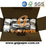 Papel excelente de impresora térmica del ultrasonido de la calidad para la venta al por mayor