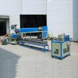 Gránulos plásticos que hacen la máquina con precio de fábrica