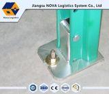 Hochleistungssehr schmales Gang-Racking vom Nova-Hersteller