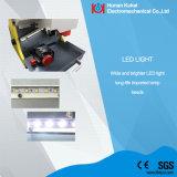 100% Original S E9 Máquina de corte de clave duplicada 110V 240V de la máquina de corte horizontal de las herramientas de Cerrajero