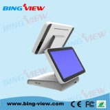 Vrai Flat P-Cap Touch Monitor Screen15 & rdquor; Resistive POS Touch Monitor Display