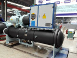 Máquinas Industriais de Refrigeração de Água para Linha de Oxidação de Alumínio