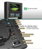 """15.6 """" 4k Uitzending Directeur Monitor met 6g-Sdi, HDMI, Input VGA&DVI"""