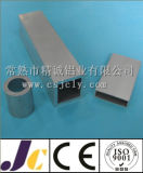 알루미늄 둥근 관, 알루미늄 밀어남 관 (JC-P-80060)
