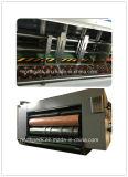 آليّة يغضّن ورق مقوّى طباعة و [دي-كتّينغ] آلة