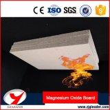 Panneau ignifuge d'oxyde de magnésium de haute performance pour la cloison de séparation et la Chambre préfabriquée