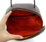 小型PUの革女性のバックパックの女性ショルダー・バッグ