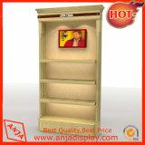Деревянная стойка индикации MDF мебели индикации