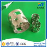 Metal Pall Ring (SS304, SS316, SS316L)