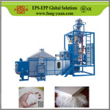 Fangyuan High Efficient EPS Expanded Polystyrene Foam Machine
