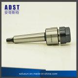 Mandril de aro do suporte do atarraxamento do profissional Mta2 Morse de Shenzhen Er