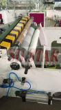 La película PE de alta velocidad máquina sopladora con cambio automático sistema de rodillos