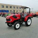 Trustable 30HP 4WD Te304の小型農場か農業または耕作するか、または庭またはコンパクトなトラクター