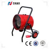Автоматический Ecectrical электрический нагреватель воздуха с возможностью горячей замены для домашней птицы фермы