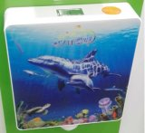 Jet-108 Sanitarios Wc Pan Plástico Toilet Tank