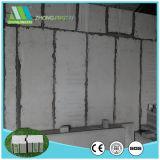倉庫のための防水及び耐火性EPSのセメントサンドイッチパネル