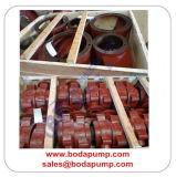 Pièces à plusieurs étages de pompe à eau