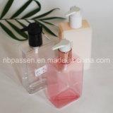 Nuova bottiglia di plastica di 200/250/280ml PETG con la pompa della lozione (PPC-NEW-117)