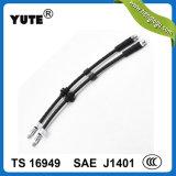 "Professional Fabricant flexible 1/8 ""ae J1401 Flexible de frein"