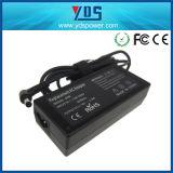 19V 3.16A 5.5 * 1.7 Adaptador de carregador universal portátil para laptop