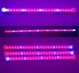 T5 integrado crecer semilla ligera espectro completo LED crecer luz 5W 9W 13W 18W 23W borrar la cubierta