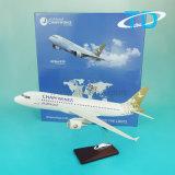 A320 1:100 가늠자 수지 비행기 모형