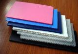 Corflute Coroplast платы/гофрированный пластиковый лист 1000*2000, 1200*2400 для защиты