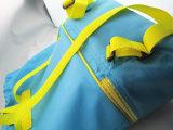 صمّمت ضوء - زرقاء سباحة حقيبة