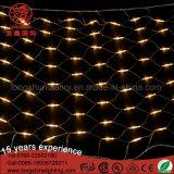 indicatore luminoso netto raccordabile della stringa del LED personalizzato 1*1m per la decorazione esterna