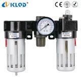 AC BC Reeks de Combinatie AC2000 van het Smeermiddel van de Regelgever van de Filter van 1/4 Duim