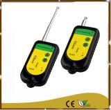 Беспроволочное высокое качество искателя приспособления трейсера детектора черепашки RF сделанное в детекторе привидения Китая для рынка США