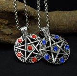 Вспомогательное оборудование способа ожерелья пар звезды Zircon привесное Titanium стальное