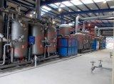 500Nm3/H 99.99 Psa de deslizamiento de la industria generadora de N2