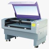 Madera barata tela acrílico de la máquina de corte láser para la venta