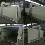 Qdf-600 de espesor de la máquina de laminado de alta velocidad y la hoja de PP