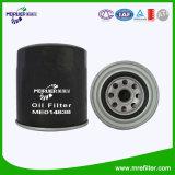 Filtro dell'olio dei ricambi auto per il motore di automobile del Mitsubishi Me014838