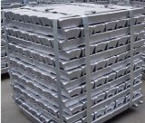 溶ける鋳造およびスタック・マシンが付いている機械を作るアルミニウムインゴット