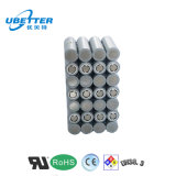 18650 batteria di ione di litio di 14.8V 10.4ah per i terminali di comunicazione su mezzi mobili