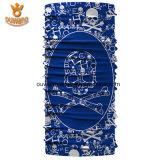 Bandana лицевого щитка гермошлема Microfiber горячего изготовленный на заказ печатание логоса волшебный безшовный